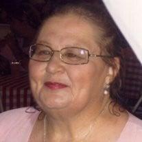 Ruth Ann Gentner