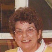 """Priscilla """"Sally"""" Ann Short Taylor Lott Chabot Haner"""