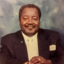 Mr.  Benjamin Lonnie Mays Sr.
