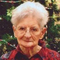 Betty Luella Male