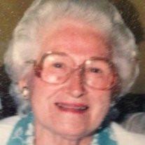 Mrs. June Hites