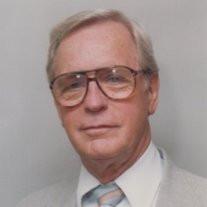 Rev. Carl W. Halvorsen