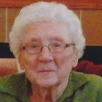 Viola Margaret Mathisen