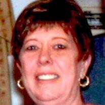 Mrs. Linda Marie (Lander) Fraize