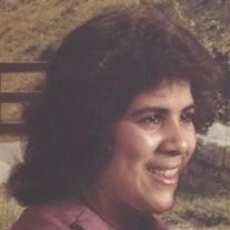 Mary Ellen Ruiz