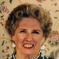 Mary Ruh Urfer