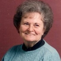 Doris J. Heckert