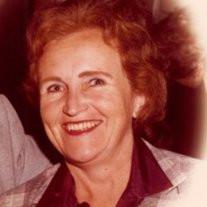 Opal Frances Zuckerman