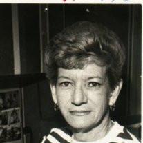 Frances P. Ray