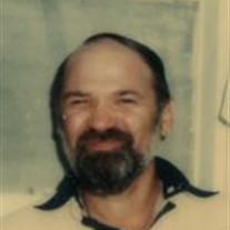 Raymond John Bakker