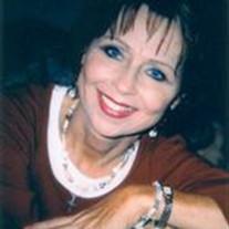 Gwen Marie Beebout