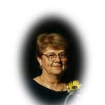 Shirley Boraas