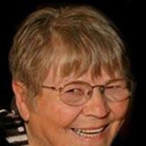 Dolores Elaine Bossert