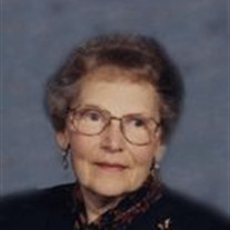 Betty Mae Brandt