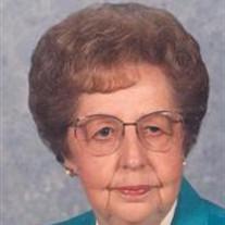 Bernadette Marie Brandt