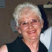 """Deanna """"Cookie"""" Faye Buchert"""