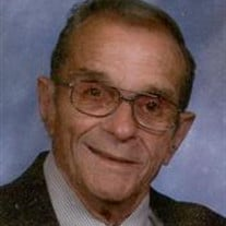 Raymond Rudolph Buesing