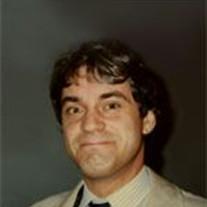 Eric Marc Edward Chambers