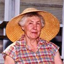 Erma Marie Christenson