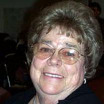 Sylvia Anna Marie Dahl