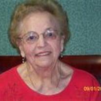Patricia Ann DeVos