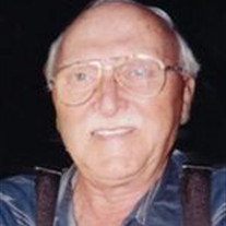 Sidney Milton Dodge