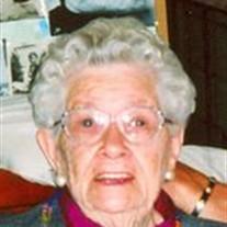 Laura Lillian Doty