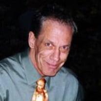 Dale Allan Erickson