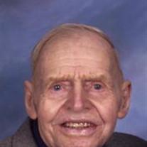 Woodrow Ericson