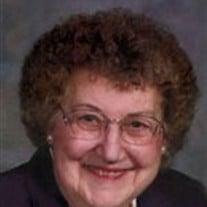 Joy Marian Farr