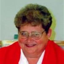 Delores Ann Garland