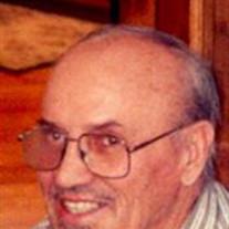 Lyle Myron Geske