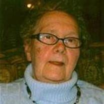 Shirley Mae Grimes