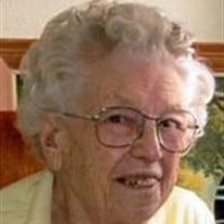 Helen Wilma Halling