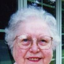 Irene Evelyn Hand