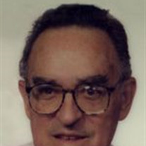 J. Leonard Harman