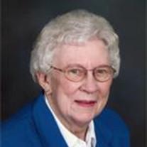 Leona R. Hefti
