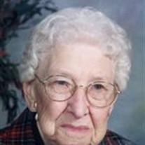 Verna K. Hurd