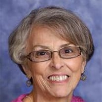 Patricia Javens