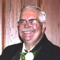 David Henry Karlstad
