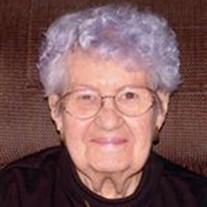 Marie Josephine Kor