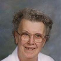 Florence C. Larsen