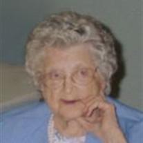 Hazel Mildred Lavoie