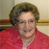 Marian Anna Lindsay