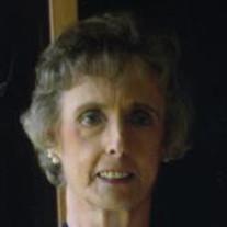 Chrysanne Mary Lyddon