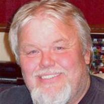 Jeffrey Michael Mercie