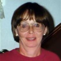 Patricia Ellen Miller