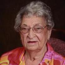 Ruby Esther Miller