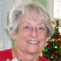 Rosita Gina Miller