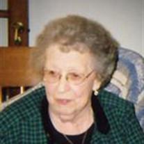 Audrey Annette Monson